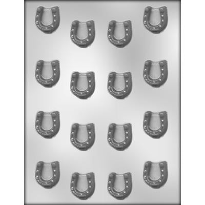 Horseshoe Chocolate Mold