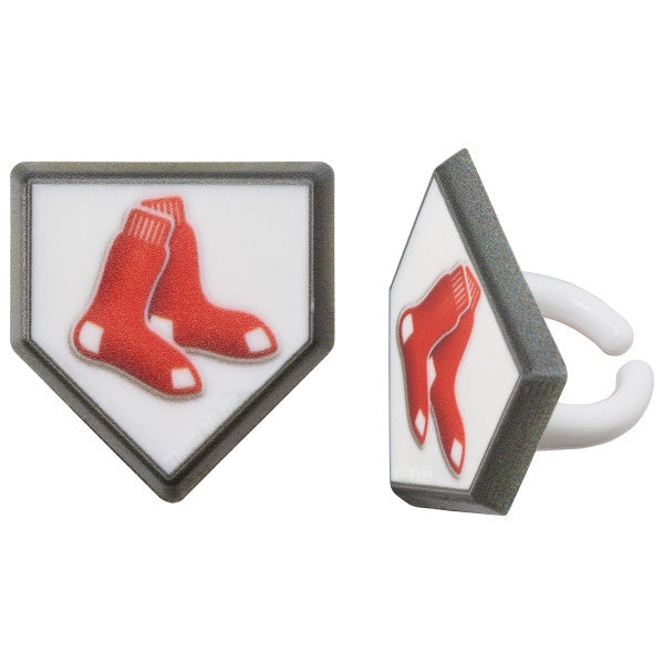 Red Sox -12 Rings