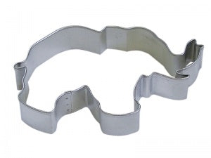 "5"" Elephant Cookie Cutter"