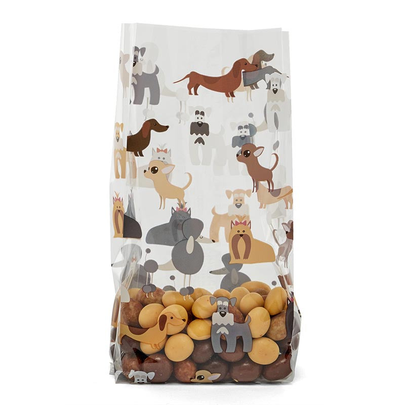 3.5x2x7.5 Bag- Fancy Pets - 10 Bags