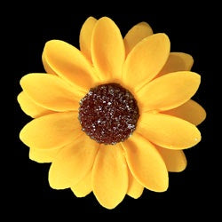 Sunflower Single (Gumpaste)-Small