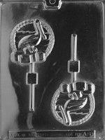 Pelican Lolly Chocolate Mold