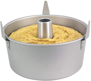 PME Angel Food Cake Pan 9x4