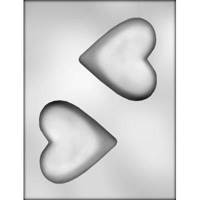 Big Hearts Chocolate Mold