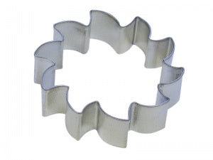 "3.5"" Sun Cookie Cutter"