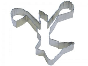 "5"" Cheerleader Cookie Cutter"