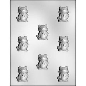 Cat Chocolate Mold