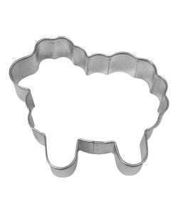"3"" Sheep Cookie Cutter"