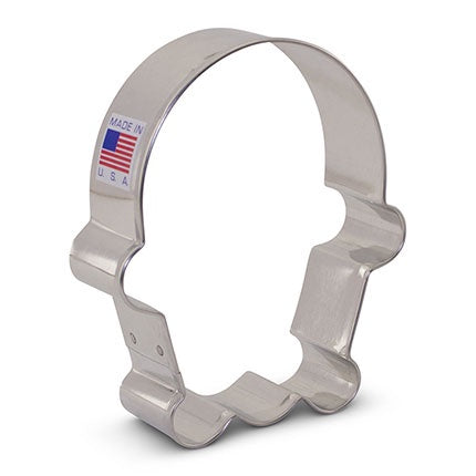 Ann Clark Easter Basket Cookie Cutter