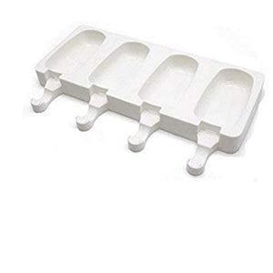 Cakesicle Mold - 4 Cavity