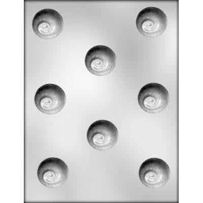 "Cherry Flip 1.5"" Chocolate Mold"
