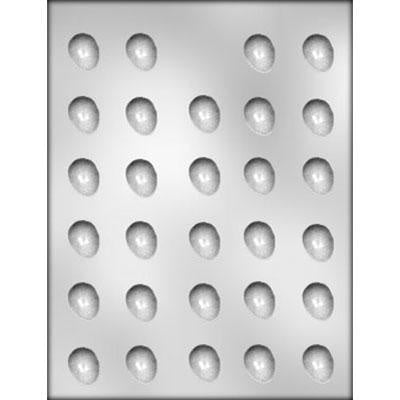 Small Eggs Chocolate Mold
