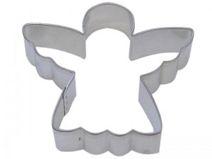 "3"" Angel Cookie Cutter"