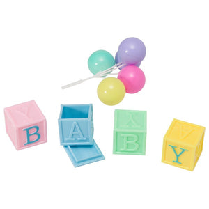 Decoset Baby Blocks