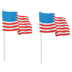 American Flag - Paper - 12 Picks