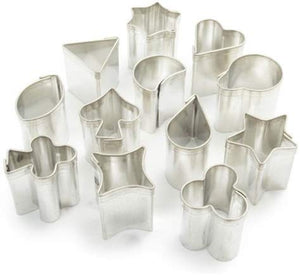 Ateco Aspic Cutter Set