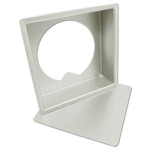 Fat Daddio's Square Cheesecake Pan - 9x3