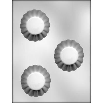 Dessert Cup Chocolate Mold