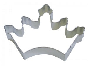 "5"" Crown Cookie Cutter"