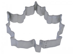 "3"" Canada Maple Leaf Cookie Cutter"