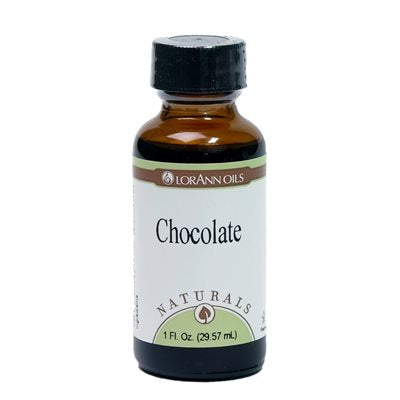 Chocolate Natural Flavoring