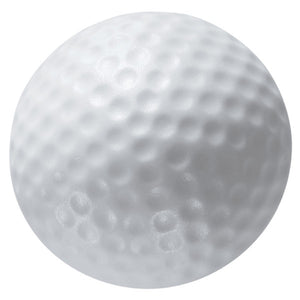 Golf Ball- 12 Rings