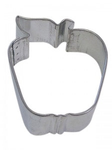 "2.5"" Apple Cookie Cutter"