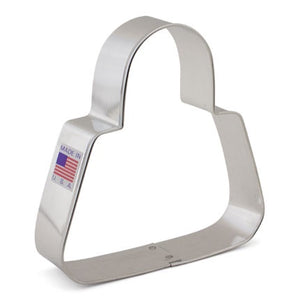 Ann Clark Purse Cookie Cutter