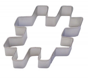 "4"" Hashtag Cookie Cutter"