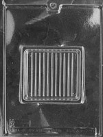 Square Box Chocolate Mold