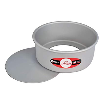 Fat Daddio's Round Cheesecake Pan - 9x3