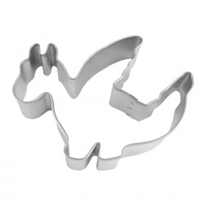 "3.75"" Dragon Cookie Cutter"