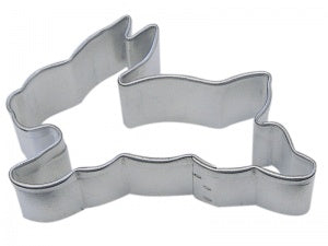 "2.5"" Bunny Cookie Cutter"