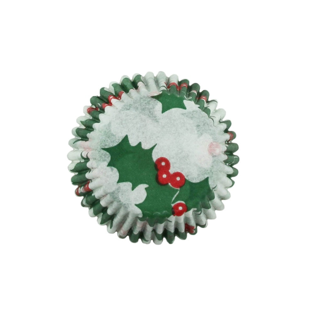 Holly Candy Cups #4 - 120ish