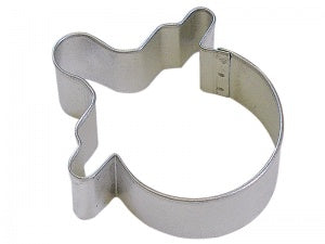 "3"" Pacifier Cookie Cutter"