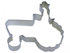 "5"" Tractor Cookie Cutter"