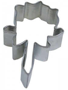 "3"" Rose Cookie Cutter"
