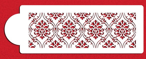 Royal Damask 4