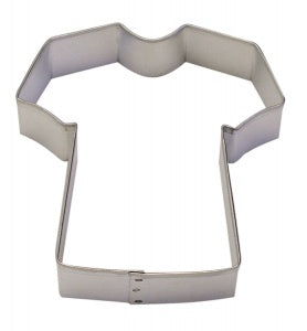 "3.5"" Tee Shirt Cookie Cutter-"
