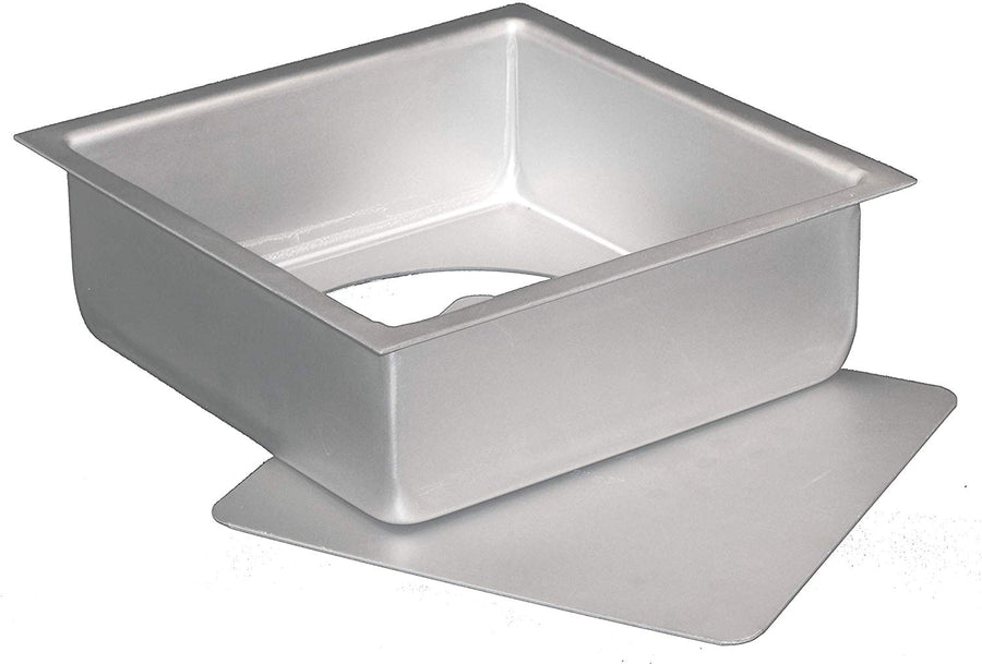 Fat Daddio's Square Cheesecake Pan - 6x2
