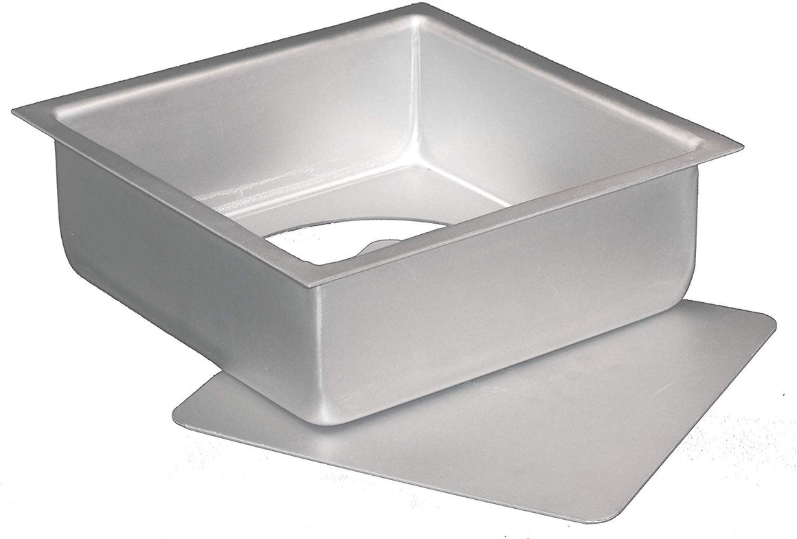 Fat Daddio's Square Cheesecake Pan - 8x2