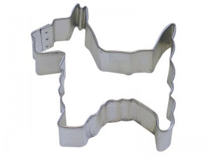 "2.5"" Scottie Dog Cookie Cutter"