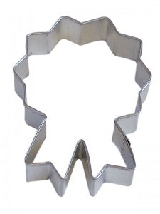 "3.375"" Medallion/ Ribbon Cookie Cutter"