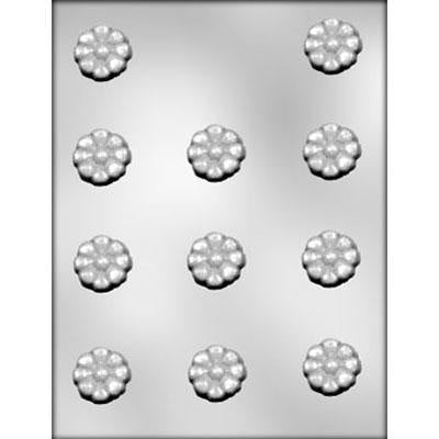 Medium Size Daisy Chocolate Mold