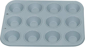 Fox Run Ribbed Tart Pan