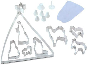 Nativity Bake Set