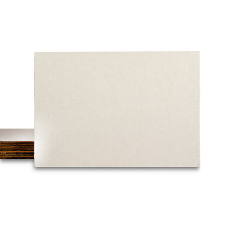 Quarter Sheet Cake Board, White Cardboard