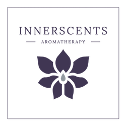 Innerscents Aromatherapy Logo