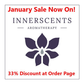 Innerscents Aromatherapy