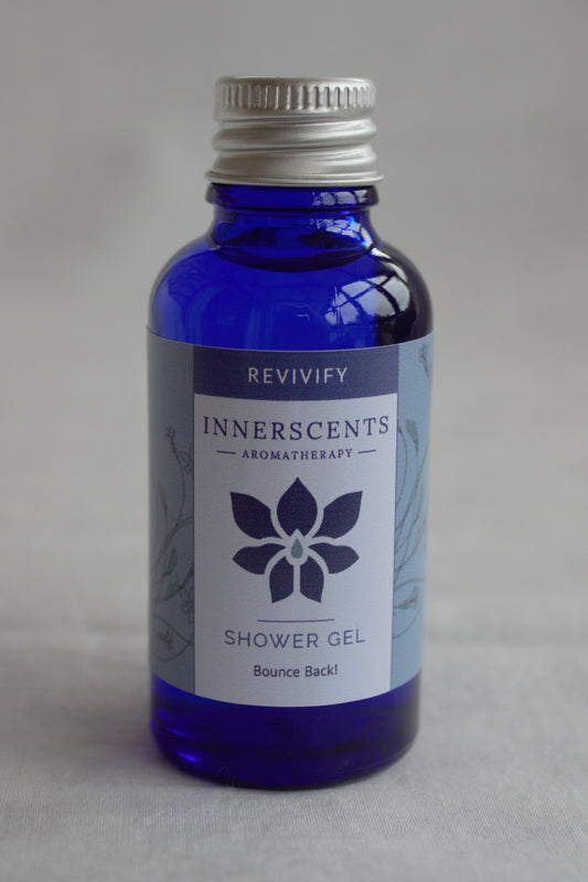 Hug Kit with Pure Essential Oils - Innerscents Aromatherapy